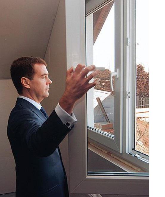 Металопластикові вікна, двері, балкони з профілю rehau 3-х к.
